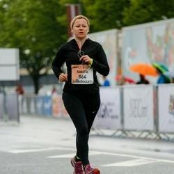 The 26th Lattelecom Riga Marathon - Santa Līce-Krūze (864)