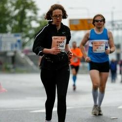 The 26th Lattelecom Riga Marathon - Emily O'connell (1146)