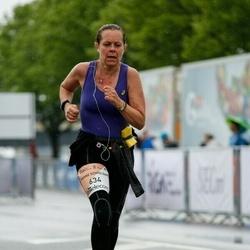 The 26th Lattelecom Riga Marathon - Hanne Schioldan Kristoffersen (634)