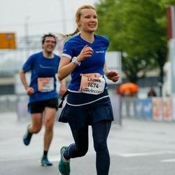 The 26th Lattelecom Riga Marathon - Lauma Bite (1474)