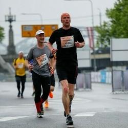 The 26th Lattelecom Riga Marathon - Tuomas Puotiniemi (1090)