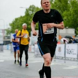 The 26th Lattelecom Riga Marathon - Aki Riihilahti (1008)