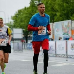 The 26th Lattelecom Riga Marathon - Kaspars Vilks (579)