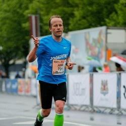 The 26th Lattelecom Riga Marathon - Jussi Kairtamo (721)