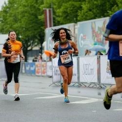 The 26th Lattelecom Riga Marathon - Arevik Taymizyan (1838)