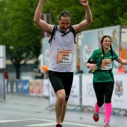 The 26th Lattelecom Riga Marathon - Jānis Līcis (1504)
