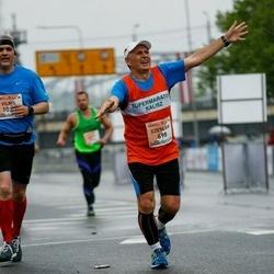 The 26th Lattelecom Riga Marathon - Czesław Fabiański (698)