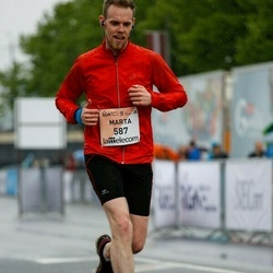 The 26th Lattelecom Riga Marathon - Marta Osojnik (587)