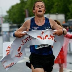 The 26th Lattelecom Riga Marathon - Reinis Hartmanis (11514)
