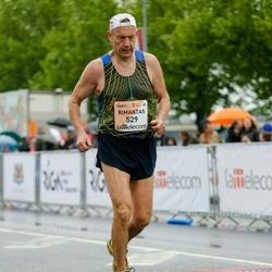 The 26th Lattelecom Riga Marathon - Rimantas Melnikas (529)