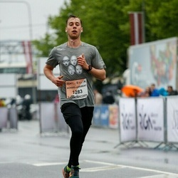 The 26th Lattelecom Riga Marathon - Achard-Arribert Matthieu (1283)