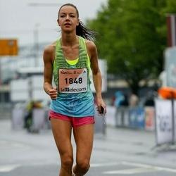 The 26th Lattelecom Riga Marathon - Katrīna Zelle (1848)