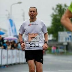 The 26th Lattelecom Riga Marathon - Maksims Mogiļins (1758)