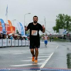The 26th Lattelecom Riga Marathon - Veljko Bajić (1020)