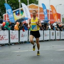 The 26th Lattelecom Riga Marathon - Maksims Novaks (10431)