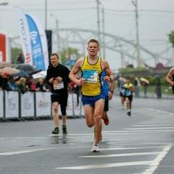 The 26th Lattelecom Riga Marathon - Risto Vaher (10021)