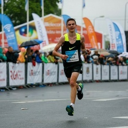 The 26th Lattelecom Riga Marathon - Rihards Serģis (8449)