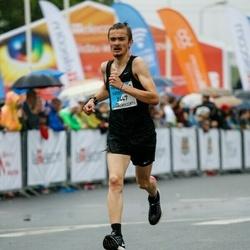 The 26th Lattelecom Riga Marathon - Kristiāns Potašovs (8447)