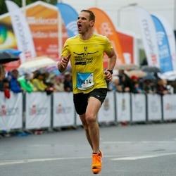 The 26th Lattelecom Riga Marathon - Jonas Pokštas (13814)