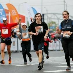 The 26th Lattelecom Riga Marathon - Krišjānis Lācis (1478)
