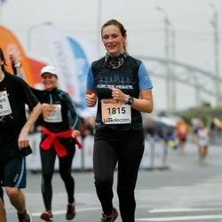 The 26th Lattelecom Riga Marathon - Līga Linuža (1815)