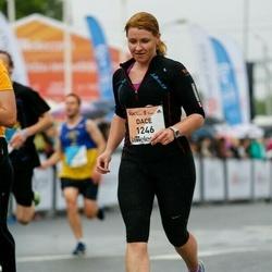 The 26th Lattelecom Riga Marathon - Dace Linde (1246)