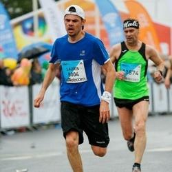 The 26th Lattelecom Riga Marathon - Lauris Tālums (8004)