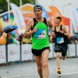The 26th Lattelecom Riga Marathon - Heikki Keso (11874)
