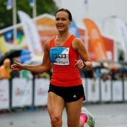 The 26th Lattelecom Riga Marathon - Lelde Kalniņa (13433)