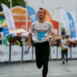 The 26th Lattelecom Riga Marathon - Edgars Porciks (11484)
