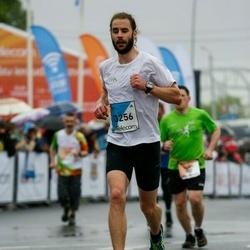 The 26th Lattelecom Riga Marathon - Joar Karling Borgli (13256)
