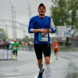 The 26th Lattelecom Riga Marathon - Guntars Avdejevs (11544)