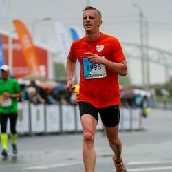 The 26th Lattelecom Riga Marathon - Kaspars Žindings (8995)