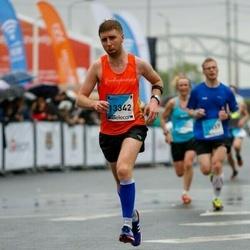The 26th Lattelecom Riga Marathon - Konstantin Root (13342)