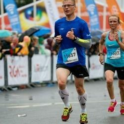 The 26th Lattelecom Riga Marathon - Argo Paavel (11657)