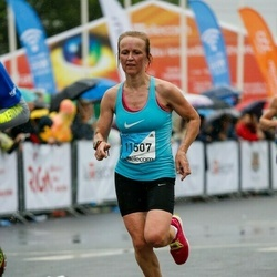 The 26th Lattelecom Riga Marathon - Iveta Pūpola (11507)