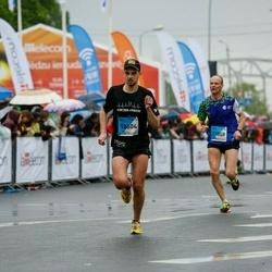 The 26th Lattelecom Riga Marathon - Stanislavs Vaipans (13604)