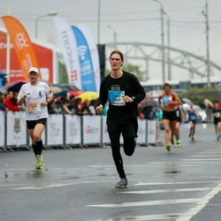 The 26th Lattelecom Riga Marathon - Philip Widberg (8407)