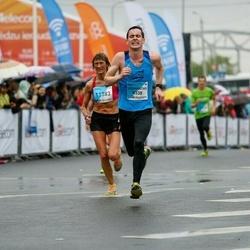 The 26th Lattelecom Riga Marathon - Vidmantas Pranka (8338)
