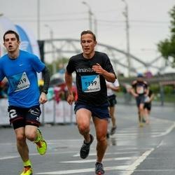 The 26th Lattelecom Riga Marathon - Mārtiņš Soste (9199)