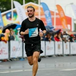 The 26th Lattelecom Riga Marathon - Dāvis Šenbergs (10046)
