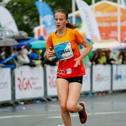 The 26th Lattelecom Riga Marathon - Anastasija Vidončikova (12844)