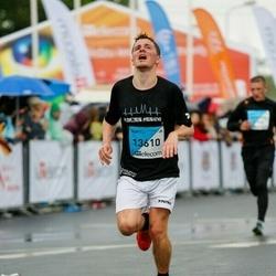 The 26th Lattelecom Riga Marathon - Vladimir Pavkin (13610)