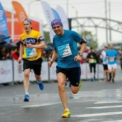 The 26th Lattelecom Riga Marathon - Kaspars Rībenieks (10714)