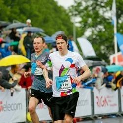 The 26th Lattelecom Riga Marathon - Rihards Zeilis (12116)
