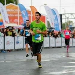 The 26th Lattelecom Riga Marathon - Kristaps Deglis (11931)