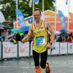 The 26th Lattelecom Riga Marathon - Valdis Ņilovs (8239)