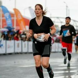 The 26th Lattelecom Riga Marathon - Anne Plöger (588)