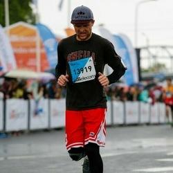 The 26th Lattelecom Riga Marathon - Kristaps Berķis (13919)
