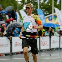 The 26th Lattelecom Riga Marathon - Juris Berts (11143)